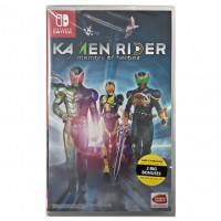 Kamen Rider Memory of Heroez