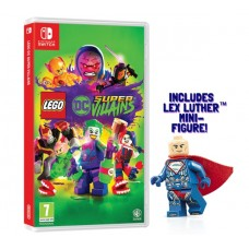 —PO/DP— Lego DC Super Villians + PreOrder Bonus (maybe delay to Nov 7, 2018)