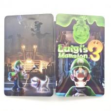 Luigi Mansion 3 Glow in the Dark Steelcase (only)