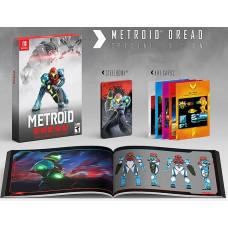 —PO/DP— Metroid Dread Special Edition (Oct 08, 2021)
