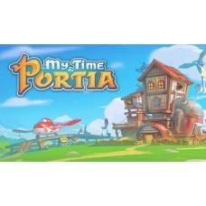 —PO/DP— My Time at Portia (Jan 15, 2019)