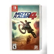 Moto Racer 4 (Rally)