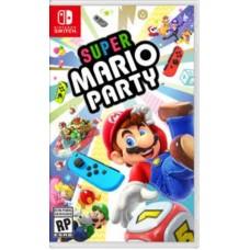 —PO/DP— Super Mario Party (Oct 5, 2018)
