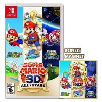 Super Mario 3D All Star +Magnet
