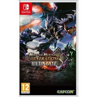 Monster Hunter Generation Ultimate