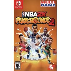 —PO— NBA 2K Playground 2 (Nov 11, 2018)