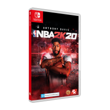 NBA 2K20 Switch (Sport)
