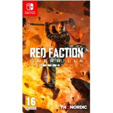 —PO/DP— Red Faction Guerilla Remastered (July 02, 2019)