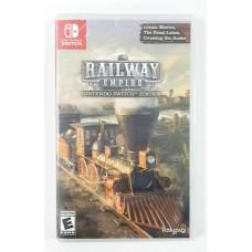 Railways Empire