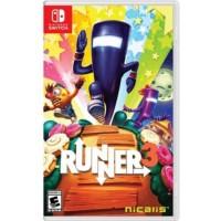 Runner 3 Launch Edition +Bonus