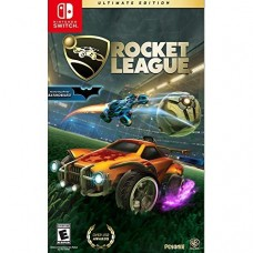 Rocket League Ultimate Edition (Rally)