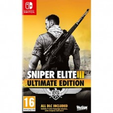 —PO/DP— Sniper Elite 3 Ultimate Edition (August 2019)