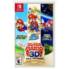 Super Mario 3D All Star