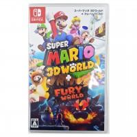 Super Mario 3D World +Bowser's Fury