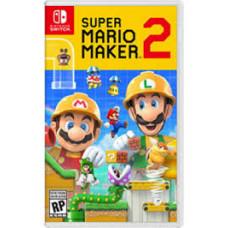 —PO/DP— Super Mario Maker 2 (Jun 28, 2019)