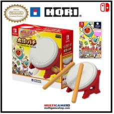 Taiko Drum +Game Taiko (HORI) Music