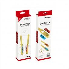 Taiko DRUM Sticks (DOBE) set of 2pcs (Music) A25