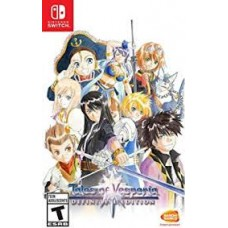 —PO/DP— Tales of Vesperia Definitive Edition (Jan 2019)