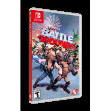 WWE 2K Battlegrounds (16Okt-5Nov)
