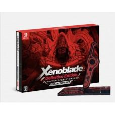 Xenoblade Chronicles Collector Edition (Multi Language) +Acrylic Blade