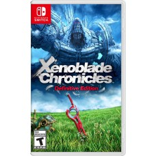 —PO— Xenoblade Chronicles Definitive Edition (est May 29, 2020)