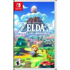 The Legend of Zelda Link's Awakening (no seal)