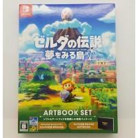 The Legend of Zelda Link's Awakening Limited Edition (MULTI-LANGUAGE)