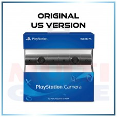 New Camera V2 (CUH-ZEY-2G) US Version