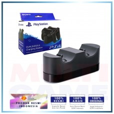 (Official) SONY Charger Station for DS4