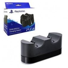 SONY Charge Station  Dual Shock 4 (Controller not include) CUH-ZDC1g