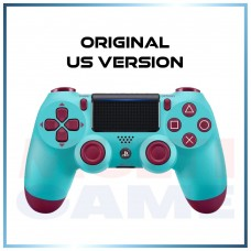 DS4 New DualShock4 Light Versi 2 (Berry Blue)
