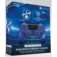 DS4 New DualShock 4 Light 2E UEFA Champions League Soccer Limite