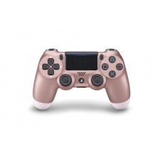 DS4 New Dual Shock 4 CUH-ZCT2G (Rose Gold) Limited
