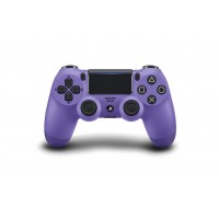 DS4 New Dual Shock 4 CUH-ZCT2G (Electric Purple) Limited