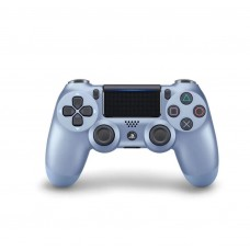 DS4 New Dual Shock 4 CUH-ZCT2G (Titanium Blue) Limited