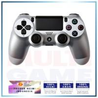 (Imlek) DS4 New Dual Shock 4 CUH-ZCT2G (Silver)