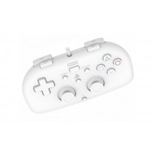 PS4 Wired Controller Light (HORI) White