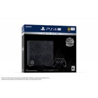 —PO— PS4 Pro 1TB (CUH-7206B) Kingdom Heart 3 Edition (Game+PSN 3Bulan+DLC)