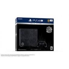 —PO— PS4 Pro 1TB (CUH-7206B) Kingdom Heart 3 Edition (Game+PSN 3Bulan+DLC) Akhir Februari 2019