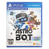 Astro BOT Rescue Mission (VR Required)