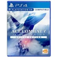 Ace Combat 7 +Pin DELUXE (VR Competible)