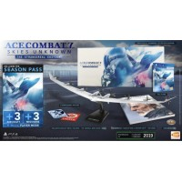 Ace Combat 7 Strangereal Edition
