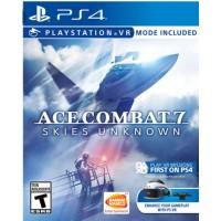 Ace Combat 7 (VR Competible)