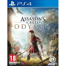 Assassin Creed Odyssey