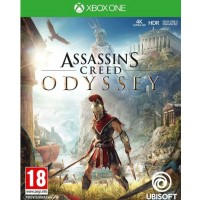 Assassin Creed Odyssey + DLC