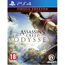 Assassin Creed Odyssey Omega Edition + DLC