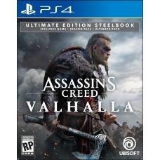 —PO/DP— Assassins Creed Valhalla ULTIMATE Edition (Nov 10, 2020)