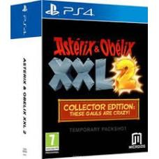 —PO/DP— Asterix & Obelix XXL 2 Limited Edition (Nov 29, 2018)