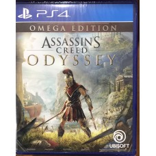 Assassin Creed Odyssey Omega Edition