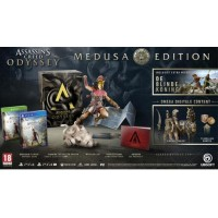 Assassin Creed Odyssey MEDUSA Edition
